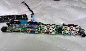 Image 2 - オリジナル液晶画面マザーボード T 。 VST59S 。 21 送料無料