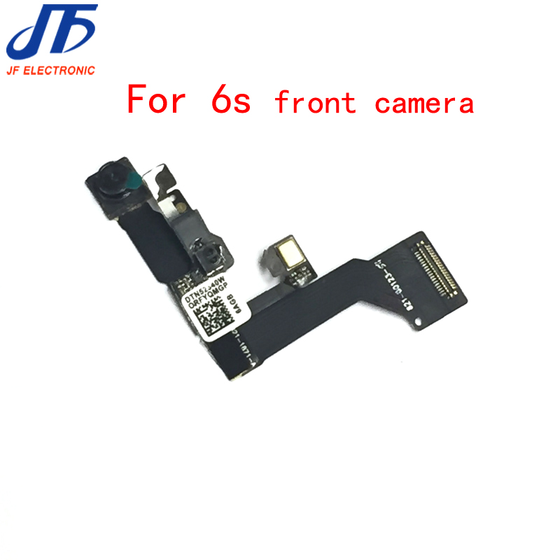 Front small camera flex cable for iphone 6S 4 7 sensor proximity ribbon flex cable free