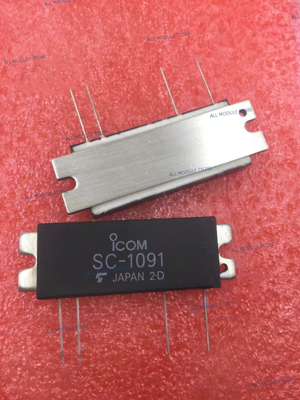 SC-1091 SC1091 FREE SHIPPING NEW POWER TRANSISTOR