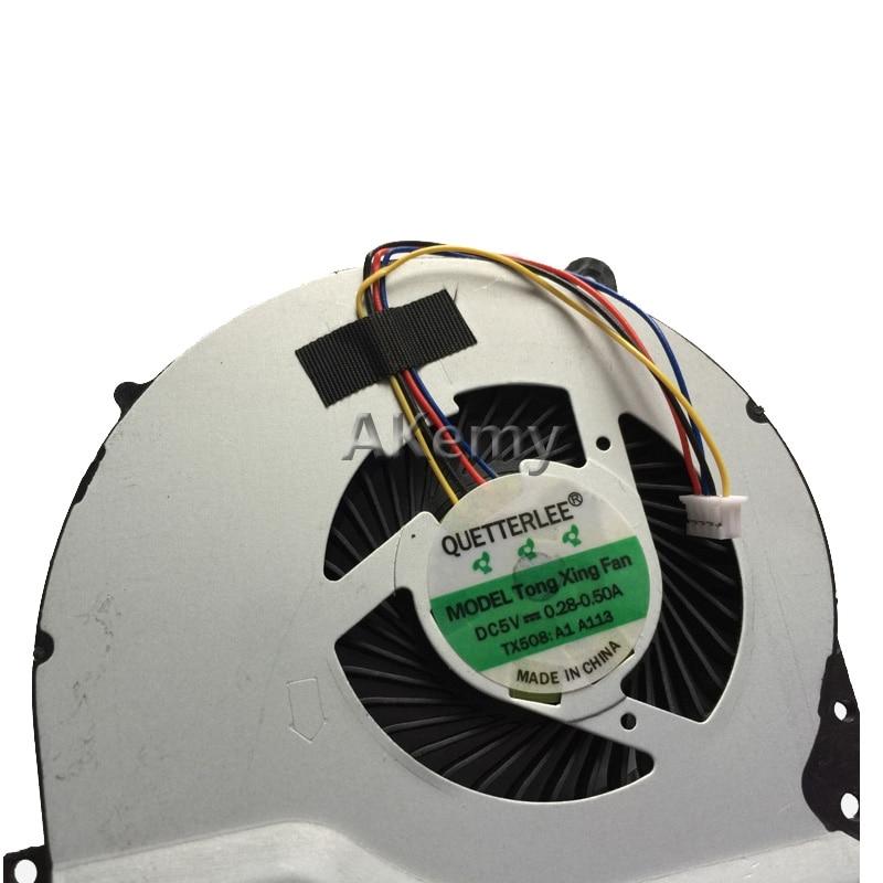 cpu fan For Asus Y581C X552C X552L X550L X550LD  X550 X550C X550CL X550CC X550CA