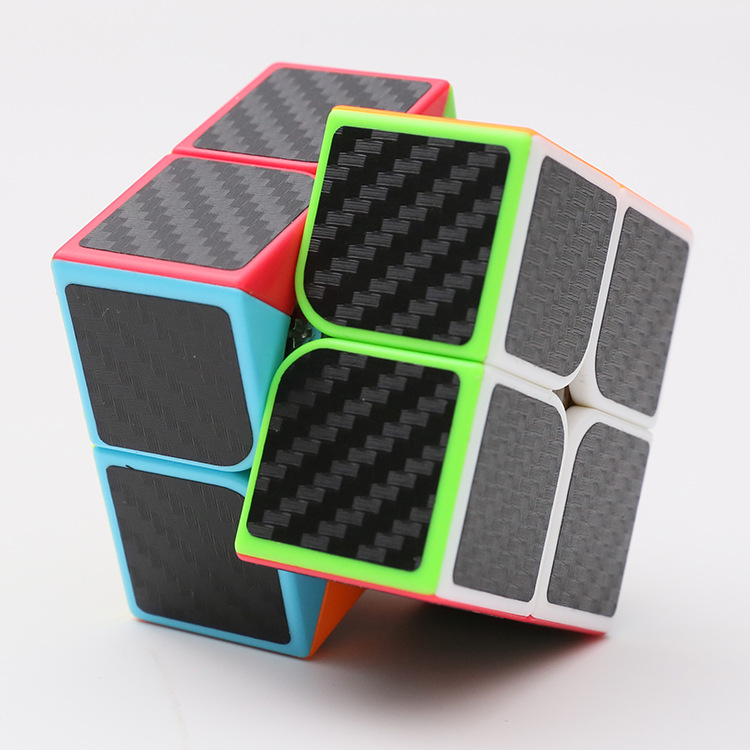 Helpful Zcube 2018 New 4x4 Carbon Fiber Magic Cube Puzzle Speed Cube 4x4x4 Puzzle Cubes Professional 4*4*4 Cube With Stand Gifts Easy To Repair Tool Bags