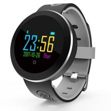 Free Shipping Bluetooth Sports Watch Smartwatch Bracelet Heart Rate Monitor , Waterproof for Men Women Fitness Smart Bracelet все цены