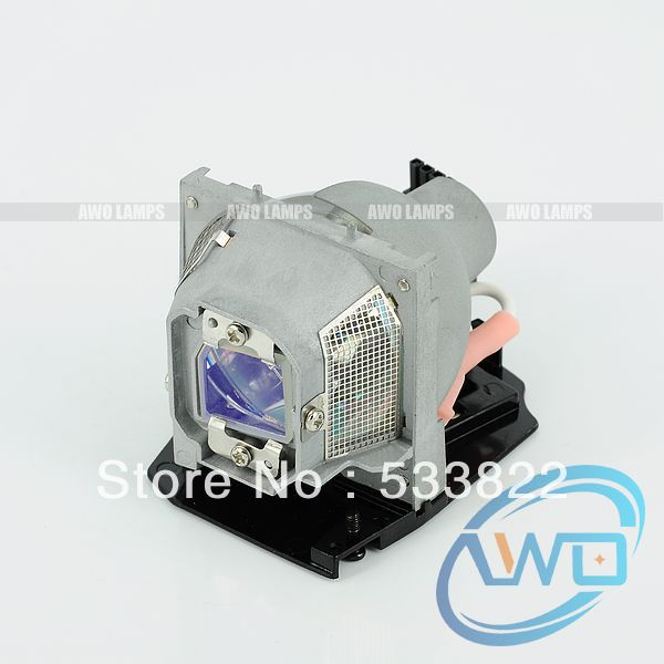 free shipping Original bare Lamp HWOlamps  RLC-009 Compatible Projector lamp with housing(CWH/ML/CM) for VIEWSONIC PJ256D rlc 090 new brand original oem bare lamp with housing for viewsonic pjd8633ws