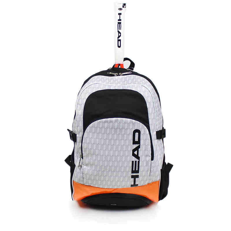 Hot Original Head Brand raquete tennis backup New Back Pack TTM 153 Tennis Bag EDStore SB02