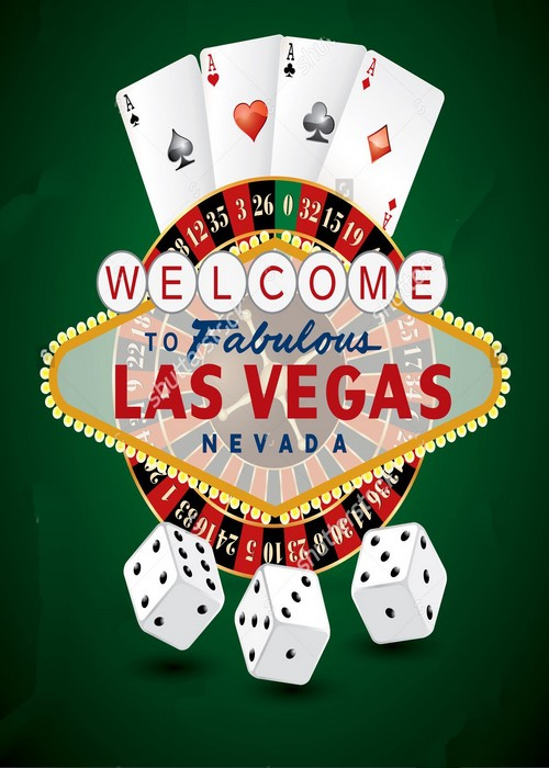 Poker Dice Las Vegas Casino backdrops Vinyl cloth High quality Computer printed party photography studio background