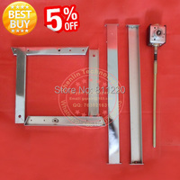 Support of vertical continuous bags sealing machine optional spare part kit of automatic packaging sealer DF900 packing tools