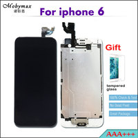 Grade AAA LCD Screen For IPhone 6 A1549 A1586 LCD Full Assembly Touch Screen Digitizer Display