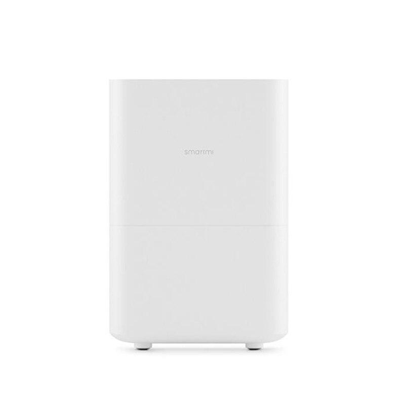 Оригинальный Smartmi Сяо Mi Испарительный Увлажнитель 2 для вашего дома воздуха демпфер Арома диффузор Эфирные масла Цзя приложение управление