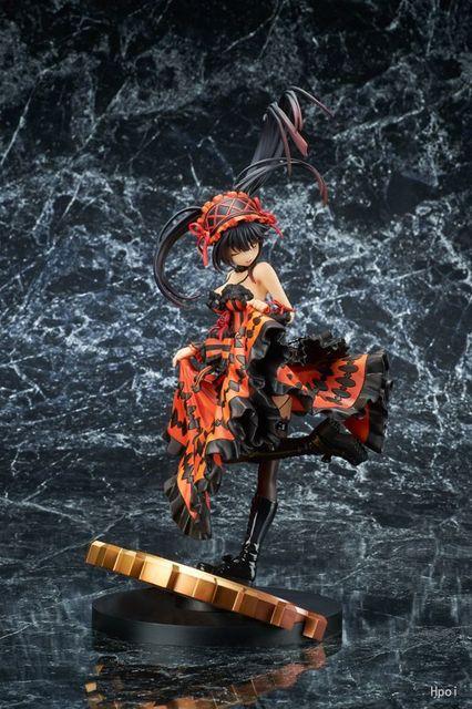 Аниме фигурка рандеву с жизнью Куруми Токисаки 28 см 3