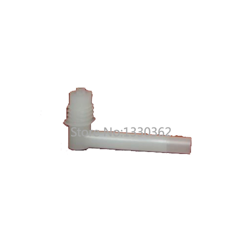 5pcs Compatible damper connector for epson stylus pro 7800 7880 9800 9880 7400 9400 L Shape Ink tube Connector in Printer Parts from Computer Office