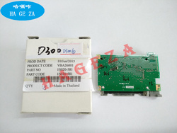 New Original D300S CF Circuit board For Nikon D300 CF PCB UNIT 1S020-581 Camera Replacement Repair Part