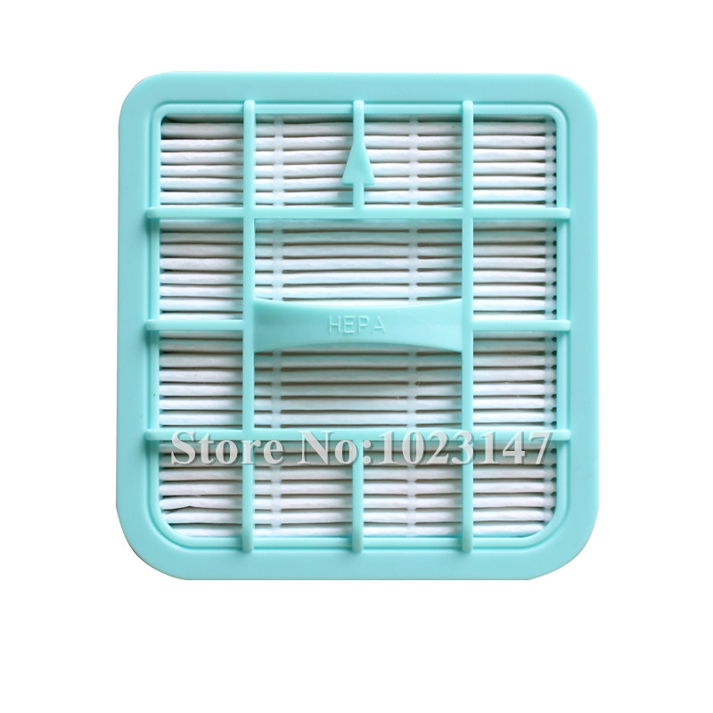 Vacuum Cleaner HEPA Filter Replacement for Philips FC8220 FC8222 FC8286 FC8276 replacement filter for philips vacuum cleaner hepa filter fc8471 fc8630 fc9322