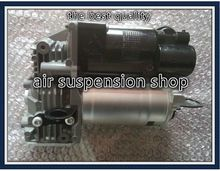 for mercedes Compressor air suspension A 164 320 12 04 / 1643201204 for benz ML GL W164 X164