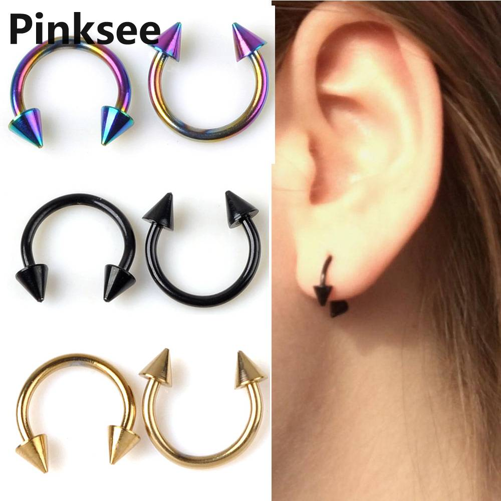 Top 9 Most Popular Surgical Nose Ring Gold Ideas And Get Free
