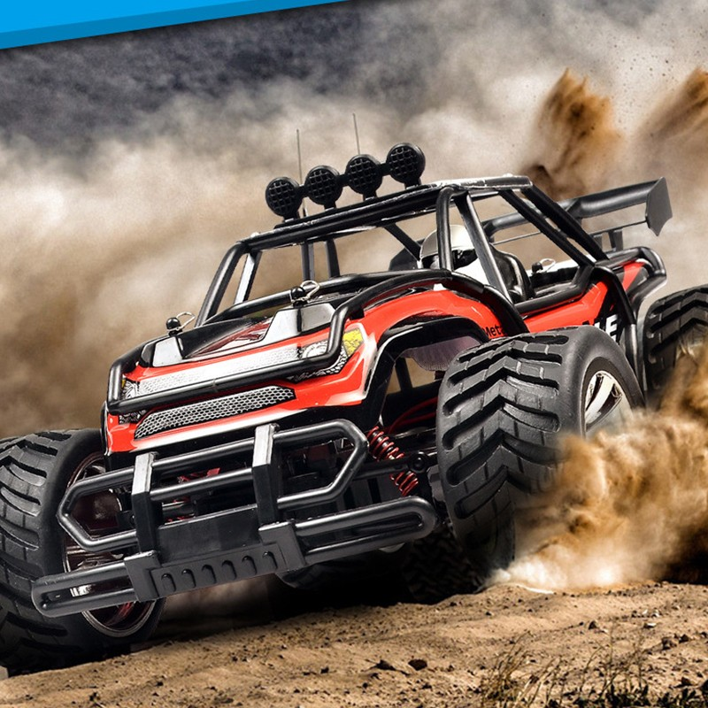 Speed Bo BG1512 children rc car model 1:16 remote control high-speed car off-road climbing car drift racing children's toy gift 1 10 rc car high speed racing car 2 4g subaru 4 wheel drive radio control sport drift racing car model electronic toy