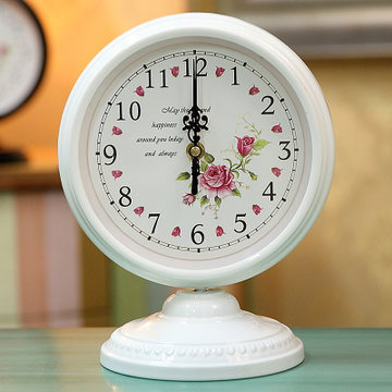 051301 Desk Clocks alarm table director crafts projection desktop digital vintage retro  ...