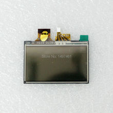 New Touch LCD Screen Display pour Sony DCR-SR35 SR35 SR46 SR55 SR60 SR65 SR67 SR75 SR85 SR100 caméra Vidéo