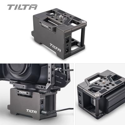 Tilta F970 Battery Baseplate TA-BSP-F970 for Tilta BMPCC 4K 6K Cage Camera Rig(China)