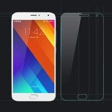 2 шт., стекло для Meizu MX5, защита экрана, закаленное стекло для Meizu MX5, стекло MX 5, ультратонкая премиум-пленка для телефона с защитой от царапин