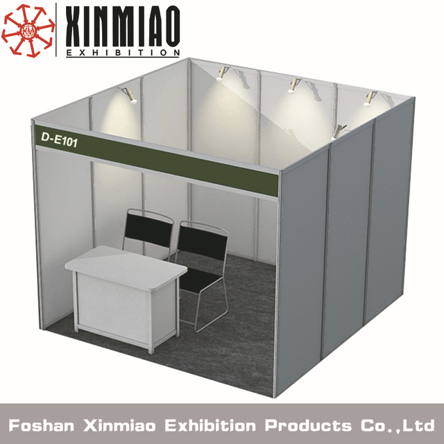D Exhibition Booth Model : China standard portable aluminum exhibition booth design china