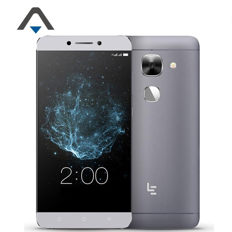 "Original Letv LeEco Le Max 2 X829 X820 4G LTE SmartPhone 5.7"" Quad Core Snapdragon 820 4GB RAM 64GB ROM 21.0MP Fingerprint Stock"