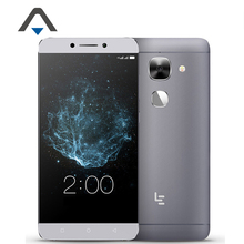 "Ursprüngliche letv leeco le max 2x829x820 4g lte smartphone 5,7 ""Quad Core Snapdragon 820 4 GB RAM 64 GB ROM 21.0MP Fingerprint Lager"