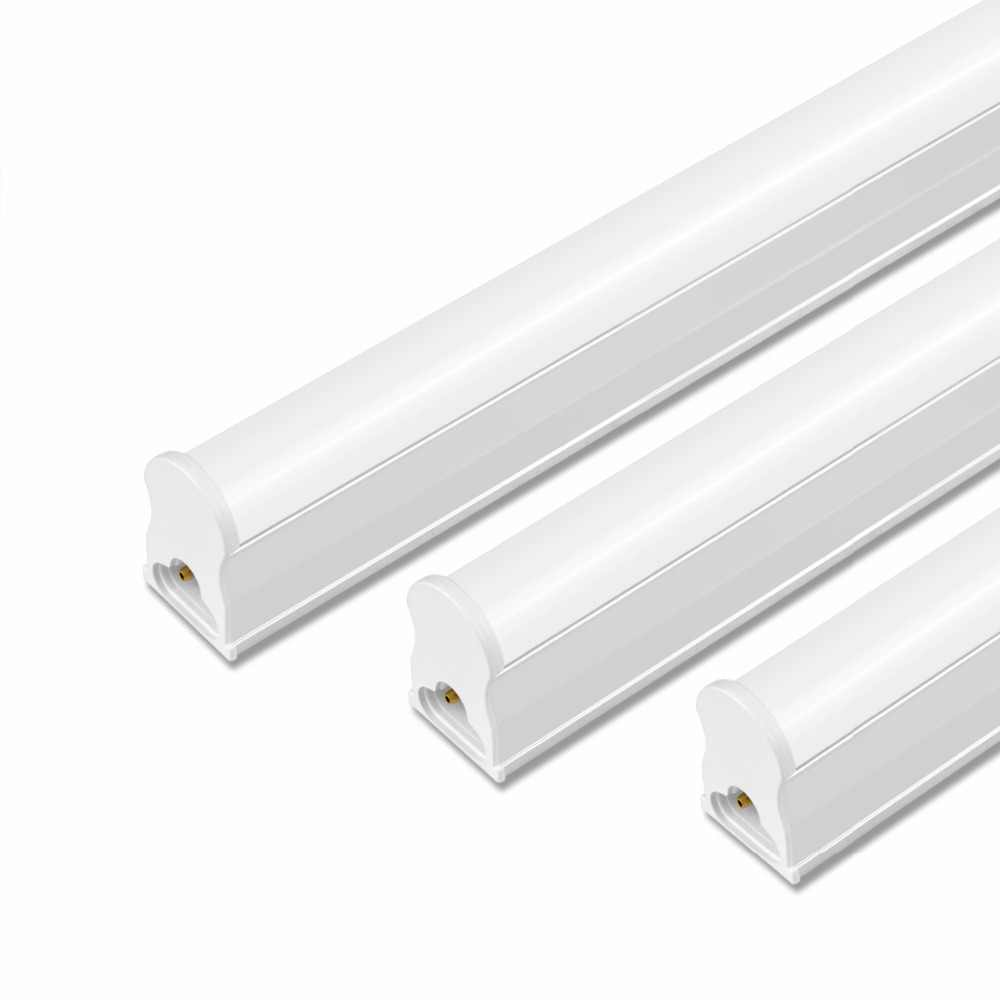 T5 LED Tube Wall lamp 220V T5 LED Bulb LED Cabinet light 6W 10W 300mm 600mm Fluorescent T5 Tube Decor Closet Kitchen lighting