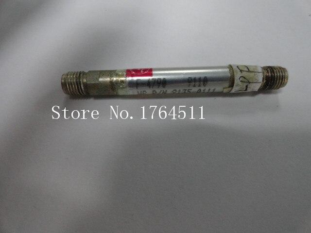 [BELLA] RLC F-4790 DC-6.5GHZ RF SMA Low Pass Filter (F-F)