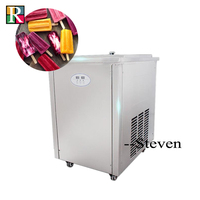 2 moulds Popsicle machine/ijs lolly machine/popsicle maker-in Ijsmakers van Huishoudelijk Apparatuur op