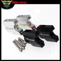 Motorcycle HandleBar Riser Handle Bar Mount Clamp Adapter For Yamaha XT1200Z Super Tenere 2010 2018 2013 2014 2015 2016 2017