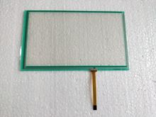 TP-4333S1 TP4333S1 Touch Glass Panel for HMI Panel repair~do it yourself,New & Have in stock