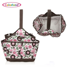 Colorland Waterproof Bag Baby Organizer Inner Container Mother Maternity Bag