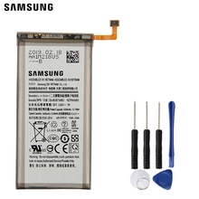 Samsung Original Replacement Battery EB-BG973ABU For Galaxy S10 X SM-G9730 Authentic Phone 3400mAh