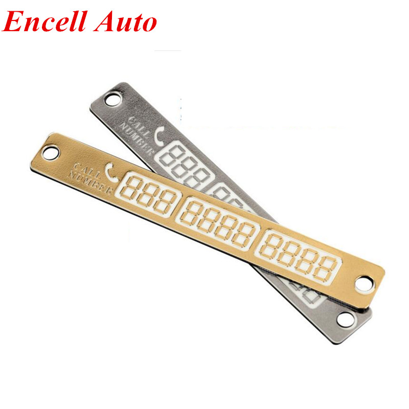 US $1 3 10% OFF|Luminous Car Phone Number Card For Nissan Teana X Trail T31  T32 Qashqai Livina Sylphy Tiida Sunny March Murano Geniss Juke-in Car