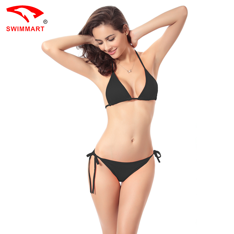 Sexy Women Bikinis Bandage 2017 Brazilian Push Up Bikini Set Swimming Swimsuit Bathing Suits Female Biquinis Swimwear 11 Colors