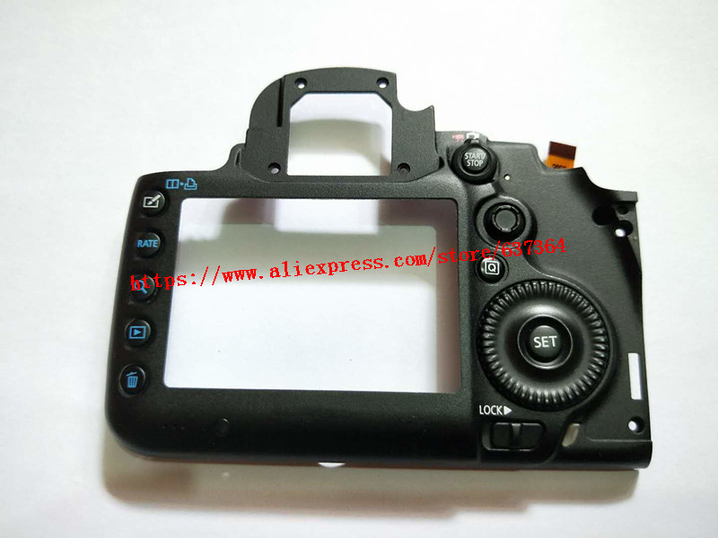 95%NEW 5D3 back cover for Canon 5d3 Rear Back Cover 5D mark iii back shell 5D MARK III camera repair part95%NEW 5D3 back cover for Canon 5d3 Rear Back Cover 5D mark iii back shell 5D MARK III camera repair part