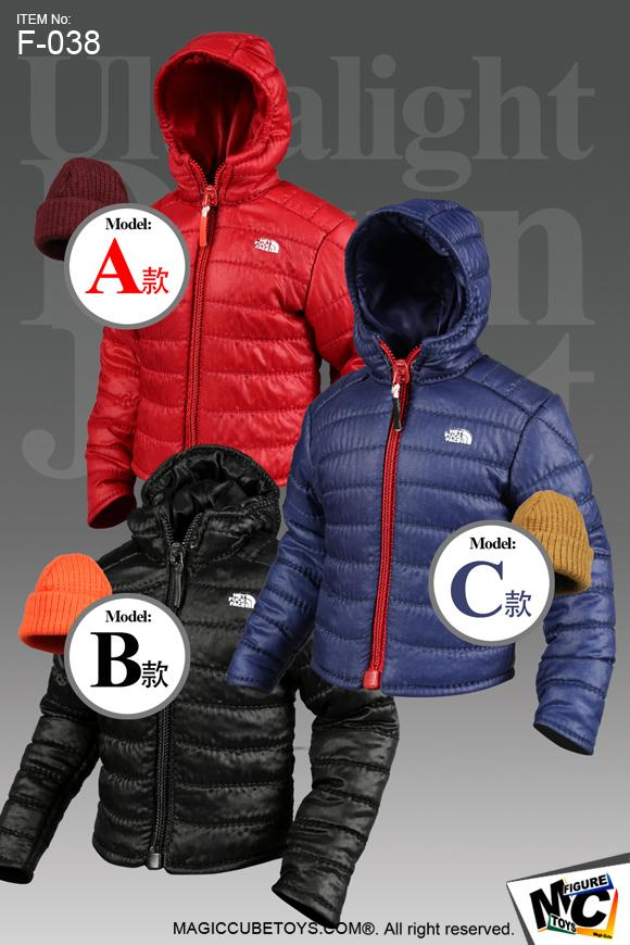 ФОТО MCtoys 1/6 scale Male doll Coat for 12
