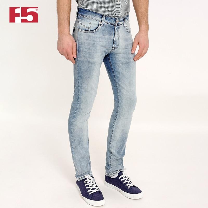 F5 Blue denim 11853 str w light 185064 jeans women s blue denim 3220 str