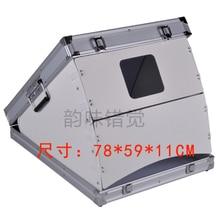 Adearstudio CD50 Nice photo box set light box studio simple portable softbox for speedlight flash wholesale