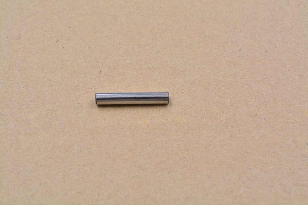 Zylindrischen pin nadel roller ausrichtung laufende pulley 5mm länge 30mm