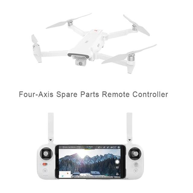 Xiaomi Drone FIMI X8 SE Remote Control Replacement Mi Drone 4K Helicopter Remote Transmitter Four