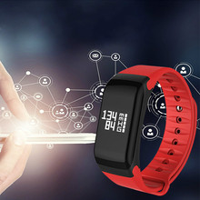 2018 new smart bracelet measuring heart rate blood pressure oxygen exercise step watch,smart watch women android