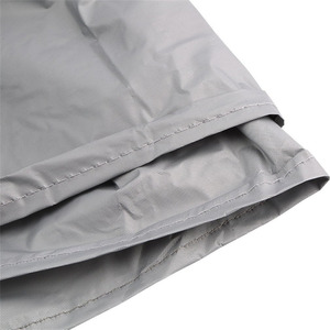 Image 4 - Waterproof Dustproof Outer Membrane Full Car Cover UV Resistant Fabric Breathable Outdoor Rain Snow Ice Resistant S M L Hot Sell