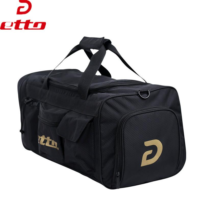 Mens Women Ball Bag Sports Running Fitness Gym Handbag Basketball Soccer Volleyball Training Bags Big Volume Layered Workout Bag fitness padded gravity boots safety locking mechanism ankle hooks abdominal workout training hang up ab gym equipment