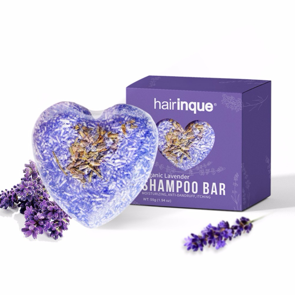 Natural Ingredients Shampoo Bar For Hair Loss Shampoo Soap No Chemicals Preservatives Shampoo Soap Hair Care