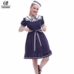 Beautiful-Lolita-dress-Short-sleeve-shirtdress-for-women-Cosplay-costumes-Retro-dresses-GC167
