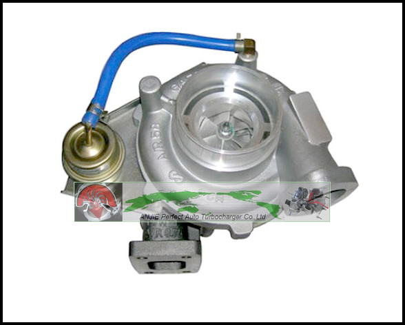 Free Ship Turbo For Kobelco SK350 SK350-8 SK360-8 SK330-8 J08E 5.1L D 158HP GT3271LS 787846 787846-0001 24100-4640A Turbocharger