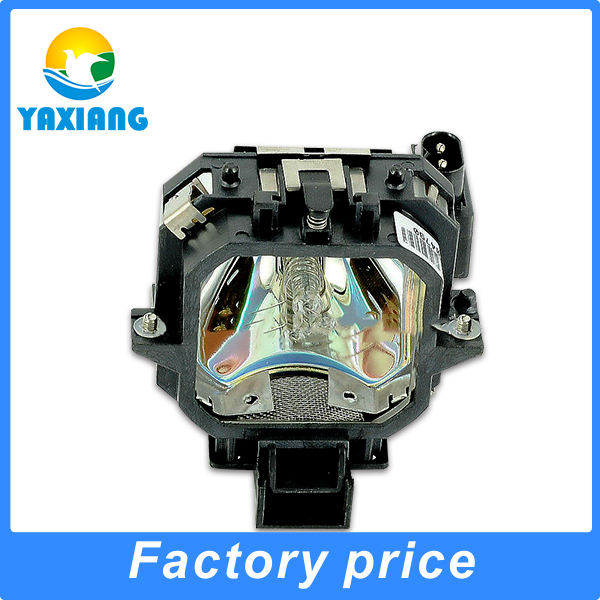 ФОТО Projector Lamp  bulb with housing ELPLP27/ V13H010L27 For  EMP-54 EMP-54c EMP-74 EMP-74c EMP-74l  PowerLite 54c PowerLite74c