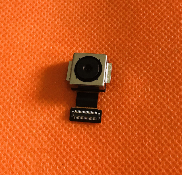Original Photo Rear Back Camera 21.0MP Module For LeEco LeTV Le S3 X626 Helio X20 MTK6797 Deca Core Free shipping