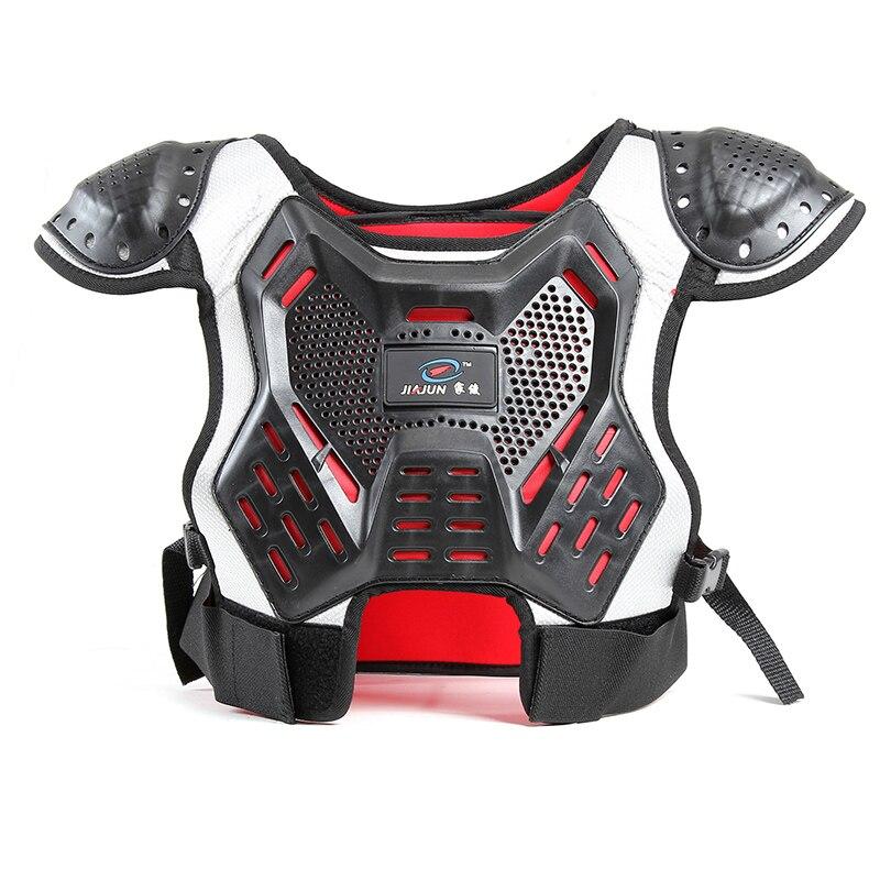 Nouveauté enfants moto Protection du corps enfant Motocross vélo escalade Ski cyclisme poitrine protecteur bébé colonne vertébrale armure